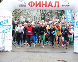 Support the organization of Sofia Morning Run 2015